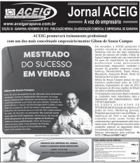 Jornal Novembro 2018